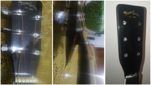 luthier de guitarras y bajos. clases de lutheria ciclo 2018