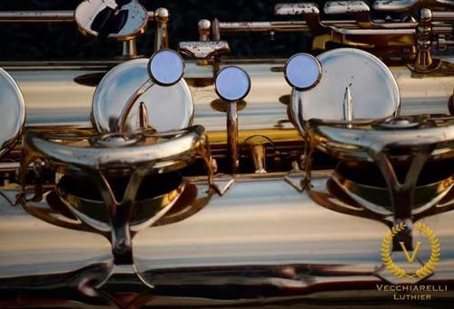 luthier de saxofónes
