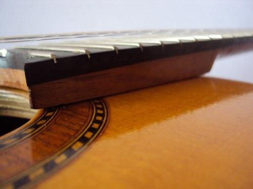 luthier escudero construcción, clases, curso, restauración