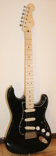 luthier escudero construcción reparación clases guitarras