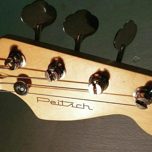luthier peitsch-servicios de lutheria -zona norte.martinez