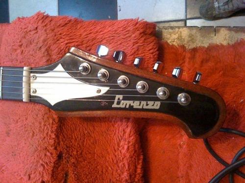 luthier reparacion criollas electricas bajos calibracion