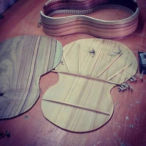 luthier zona oeste.guitarras.calibración,reparación, cuerdas