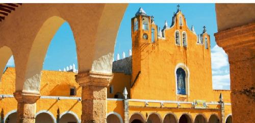 lu´um lotes en izamal pueblo mexico