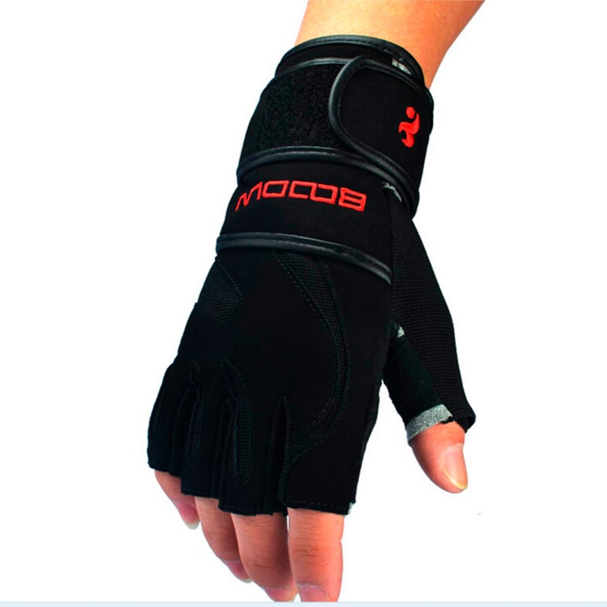 23647869e6 luva academia musculação treino fitness ajust. boodun unisse. Carregando  zoom.