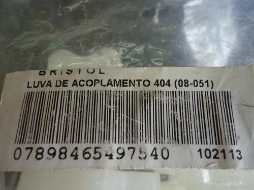 luva acoplamento de implementos em motoserra sthil 08 051