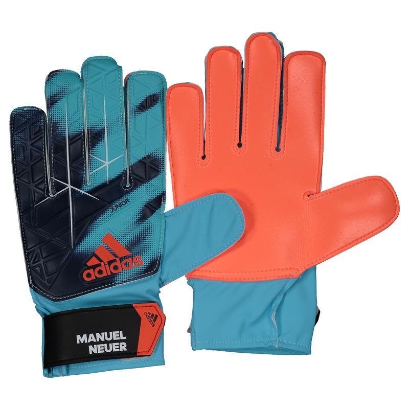 0bcc72884c9 Luva adidas Ace Manuel Neuer Juvenil - R  64