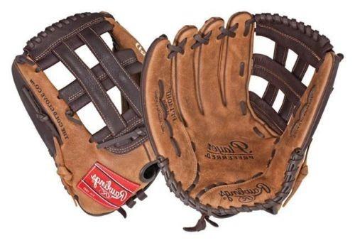 luva baseball rawlings pp140hf 14  player preferred series