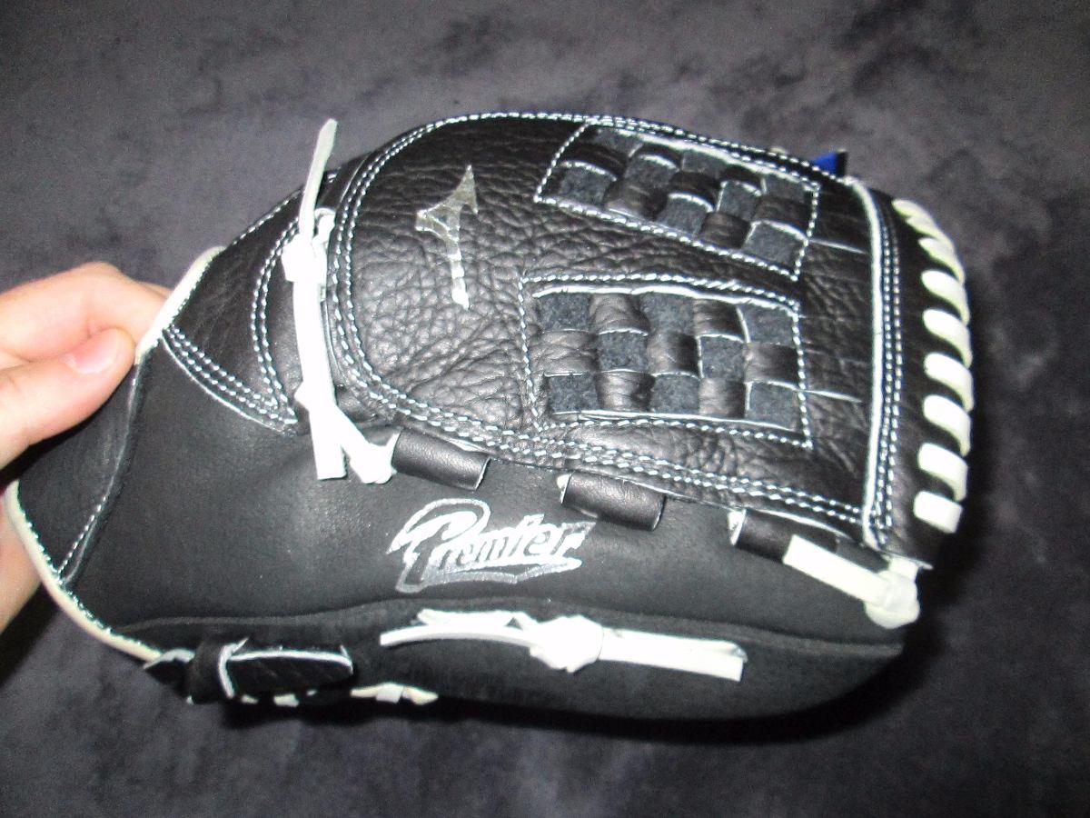 87188fcf8 luva baseball softball mizuno premier 12 polegadas. Carregando zoom.