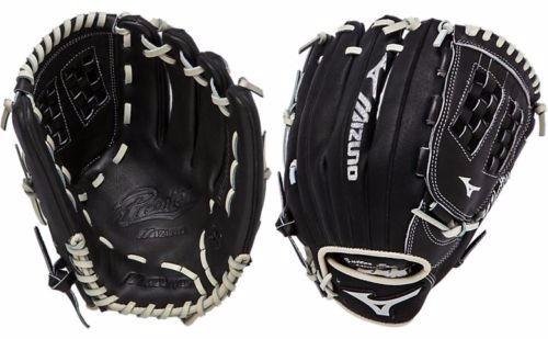 8455a7d70 Luva Baseball Softball Mizuno Premier 12 Polegadas - R  450