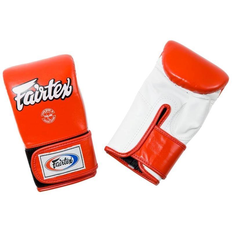 Luva Bate-saco Fairtex Em Couro Disponível Em 4 Cores !! - R  199 768387bb51a38