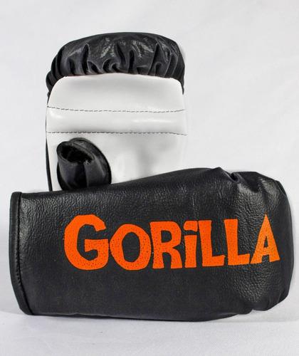 luva bate saco gorilla