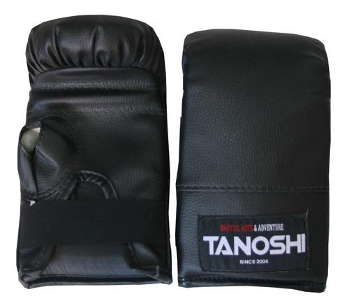 luva bate saco tanoshi