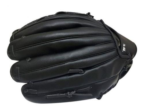 luva beisebol adulto couro agarrador baseball profissional