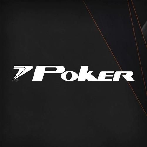 luva bike sprint poker profissional em gel