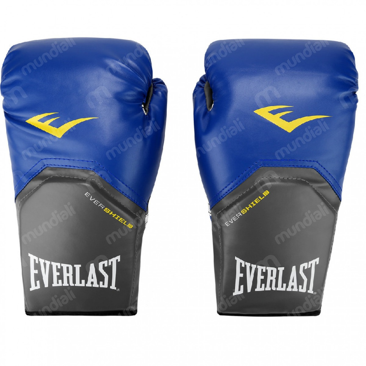 f0529d6c7b luva boxe everlast pro style elite training 12 oz azul. Carregando zoom.