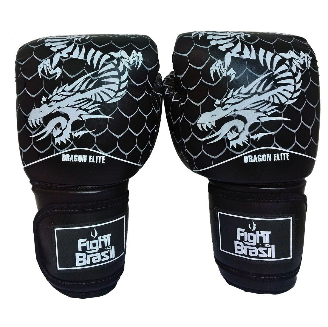 8d3cec837 luva boxe luva muay thai 14 oz fight brasil dragon elite. Carregando zoom.