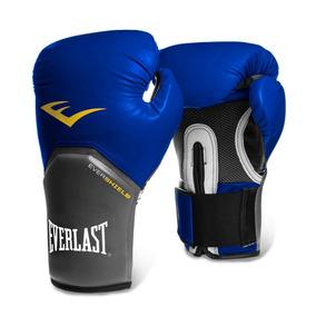 1e12d61e5 Luva Boxe Everlast - Luvas de Boxe no Mercado Livre Brasil