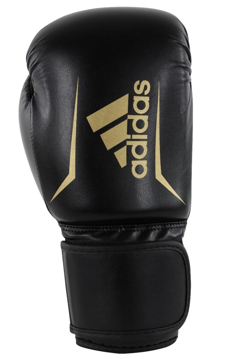 97b4d45d4a luva boxe speed 50 plus adidas + bandagem muay thai preta. Carregando zoom.