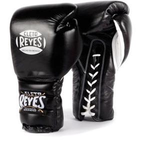 44d4d070e Luva Boxe Cadarço - Esportes e Fitness no Mercado Livre Brasil