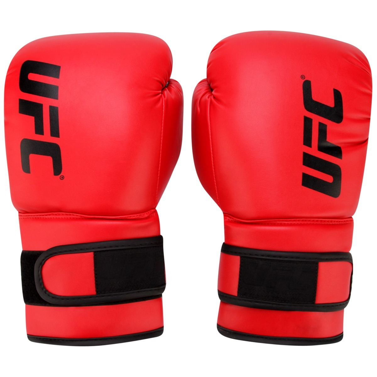4b0bcf788 luva de boxe ufc beginners 14oz vermelho. Carregando zoom.