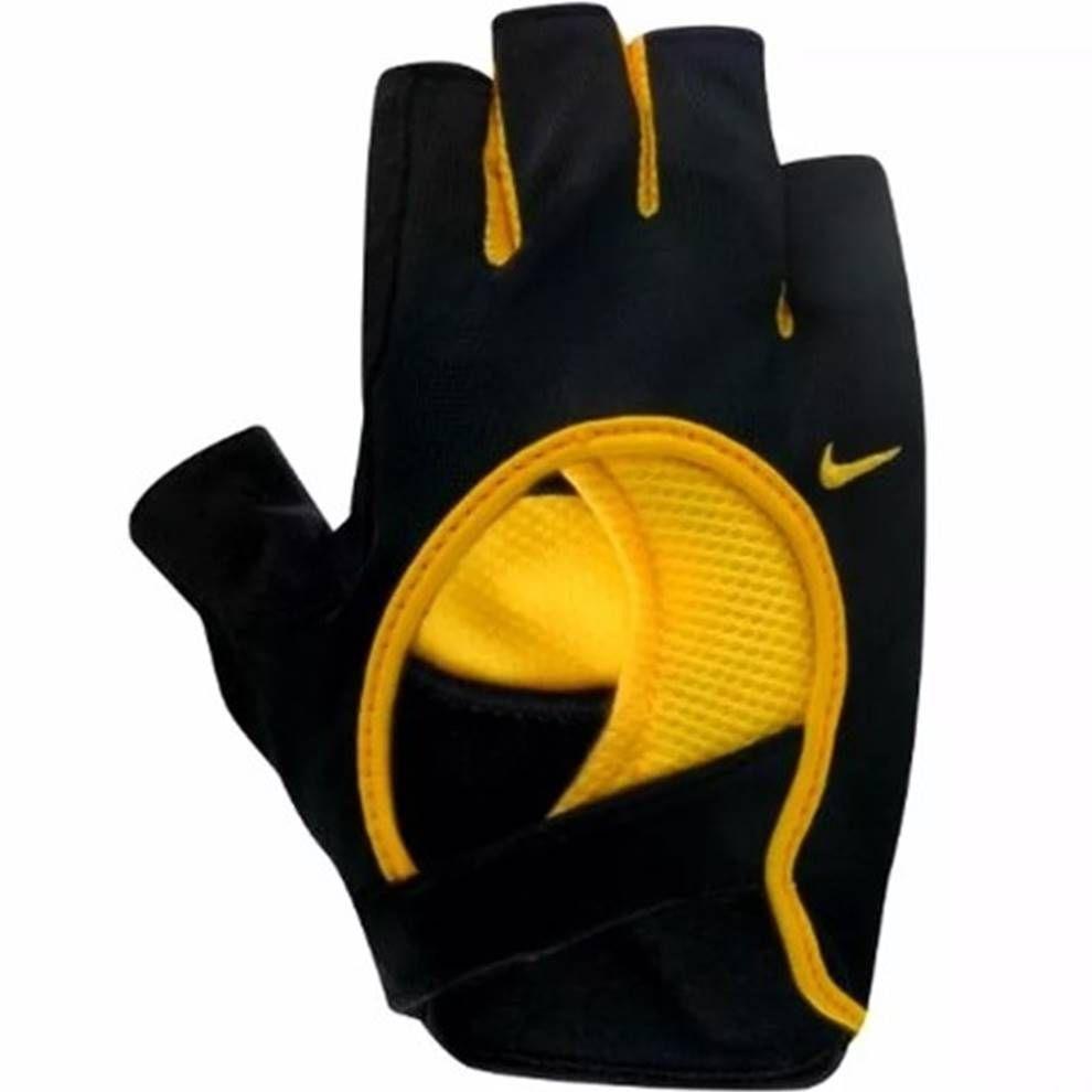 b52725db42 luva de ciclismo nike feminina fit cycling gloves pro. Carregando zoom.