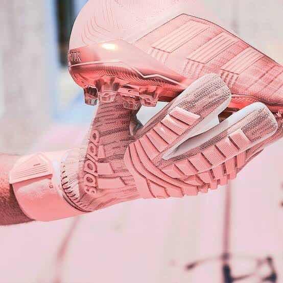 adidas flux cor de rosa