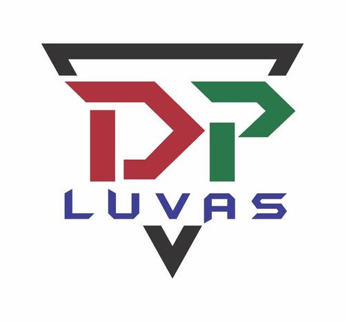 Luva De Goleiro Poker Hybrid Conform Psg (dpluvas) - R  399 57bb42245556c