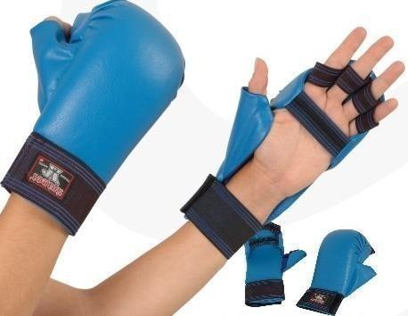 luva de karate(caratê, jiujitsu, mma, muay thai, boxe,lutas)