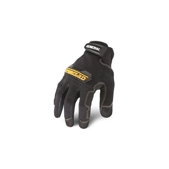 87794cdb8b4aa Luva De Proteção Ironclad - M - R  165,50 em Mercado Livre