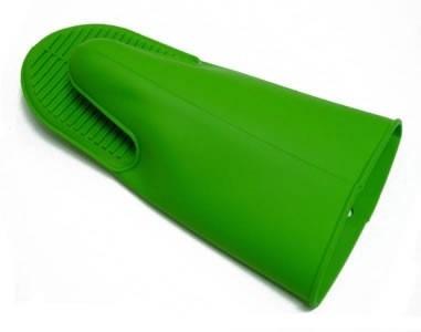 luva de silicone ref.d6048 bono (verde)
