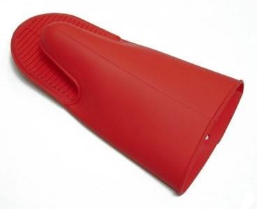 luva de silicone ref.d6048 bono (vermelha)