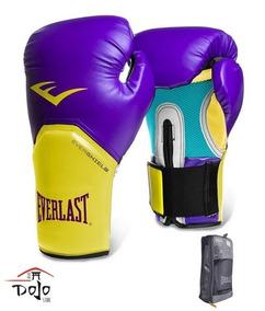 7d0b43435 Luva De Boxe Everlast Profissional - Luvas para Artes Marciais e Boxe no Mercado  Livre Brasil