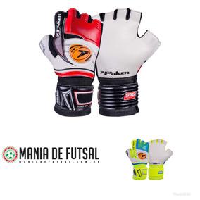 ec6bc7ddf Luva Goleiro Futsal Umbro Titan - Luvas de Goleiro de Futebol no Mercado  Livre Brasil