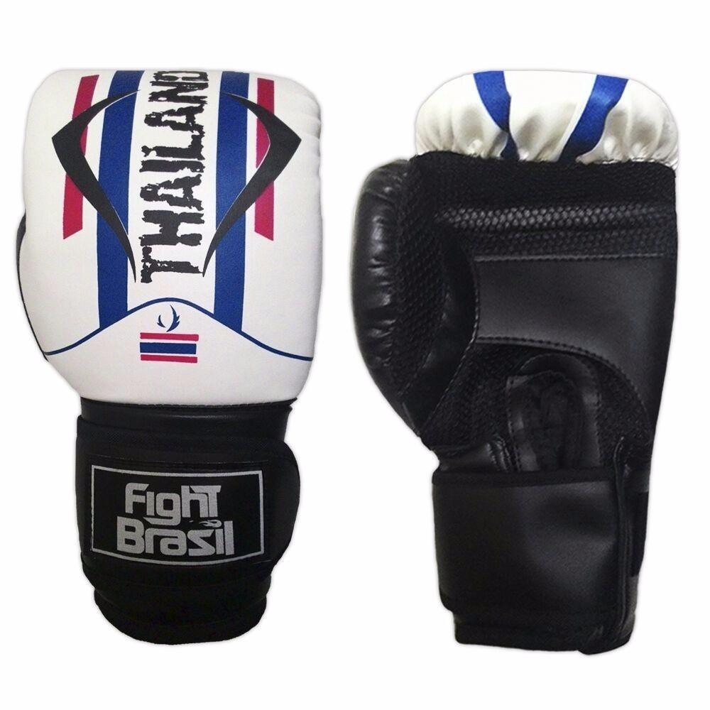 39008f5dc luva muay thai boxe fight brasil sao boas baratas confiaveis. Carregando  zoom.
