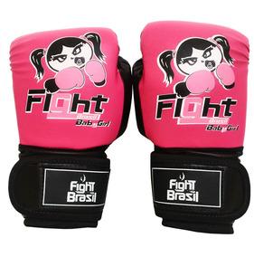 a6db22946 Luva Boxe Barato - Equipamentos e Acessórios para Artes Marciais no Mercado  Livre Brasil