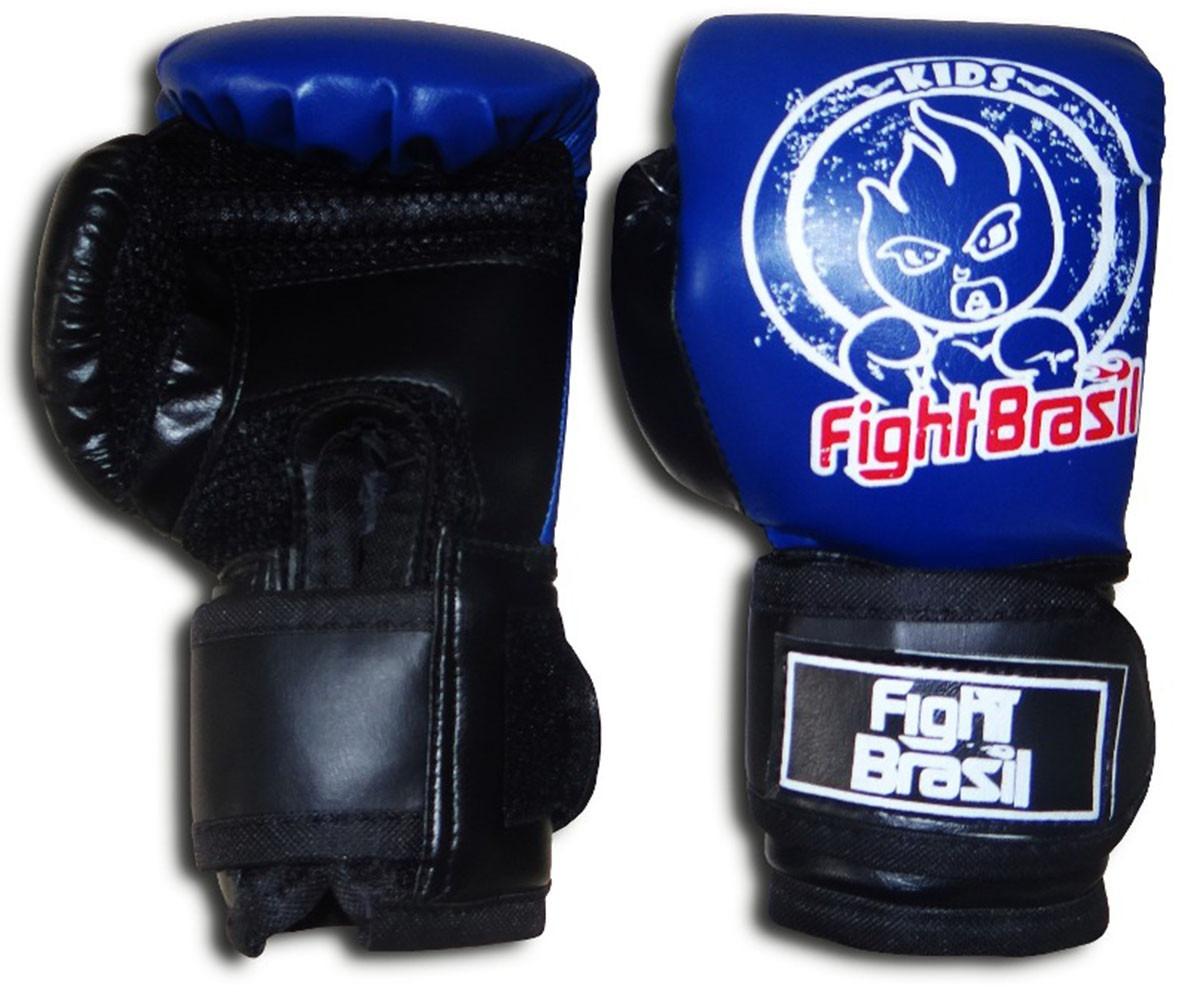 baf7cd1aa luva muay thai boxe infantil para crianças 8 oz fight brasil. Carregando  zoom.