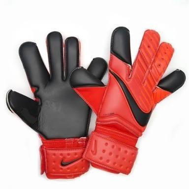 bccbab0bf8 Luva Nike Vapor Grip 3 Fire Red Tamanho 09 - R  199