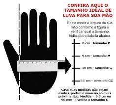 Luva Nitrilica Preta - Sensivolk Black Tam M C  50 - R  34,39 em ... 22908e2367
