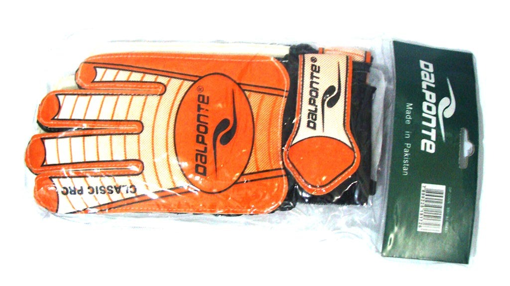 661cf254e0 luva para goleiro dalponte futsal classic pro laranja. Carregando zoom.