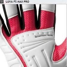 Luva Penalty Futsal Max Pro 50% Off Tamanho 8 - R  99 50053c6123c26