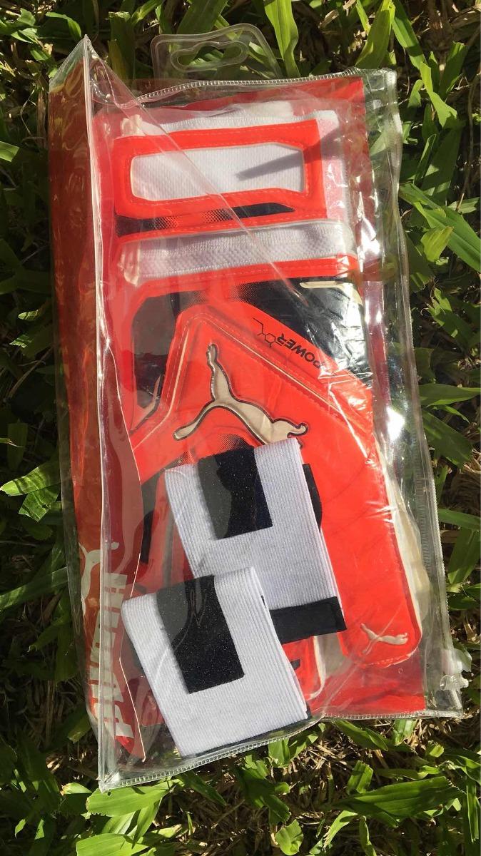 3a9d67b9e0059 Luva Puma Evopower Grip 1 - R$ 280,00 em Mercado Livre