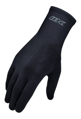 luva x11 thermic segunda pele motociclista moto motoqueiro