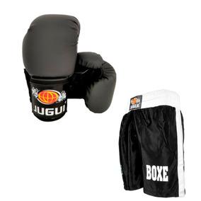 502351af5 Luva 06 18oz Ecocouro  jugui  - Luvas para Artes Marciais e Boxe no Mercado  Livre Brasil