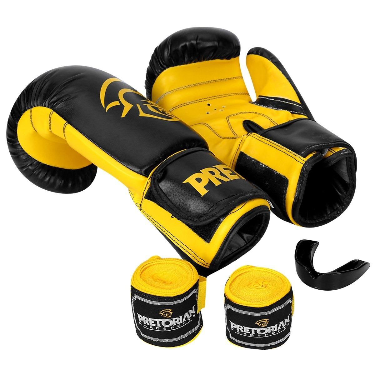 855071ea2 ... kickboxing mma pretorian 14oz. Carregando zoom... luvas boxe muay thai. Carregando  zoom.