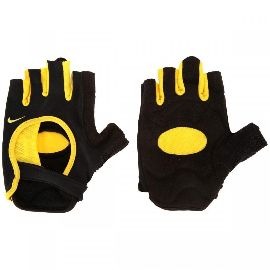 ada8de03ed luvas de bicicleta nike fit cycling gloves - feminina. Carregando zoom.