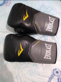 8cfc427c3 Luva Boxe Everlast 14 Oz - Luvas