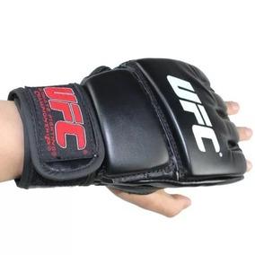 195e256fe Luva De Mma Ufc Luta Livre Muay Thai Treino Knockout - Equipamentos e  Acessórios para Artes Marciais no Mercado Livre Brasil