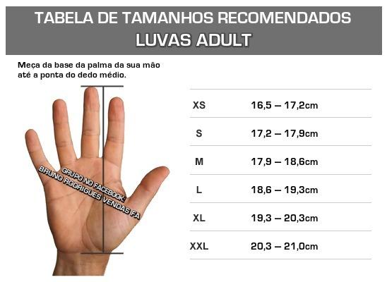 ee721789f9b Luvas Under Armour F5 Adult Tamanho M (m Brasil) - R  164