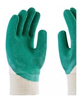 luve green (pacote com 10 pares) tamanho g
